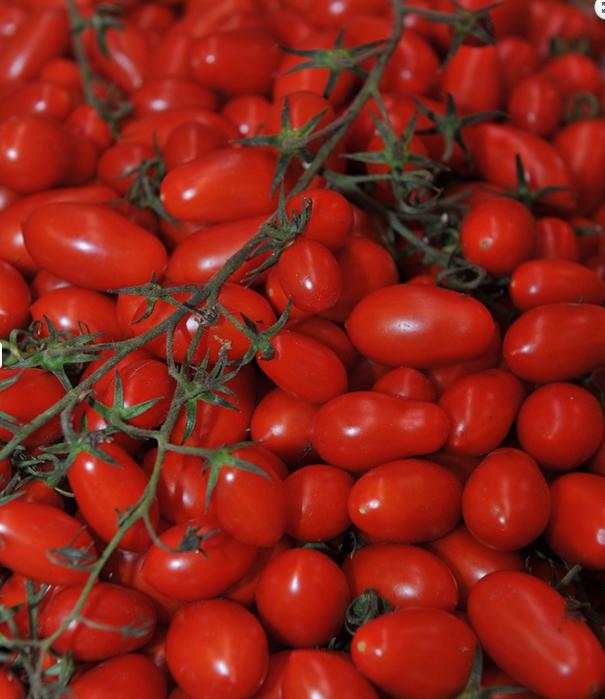 Datteltomaten aus Sizilien ca. 1 kg