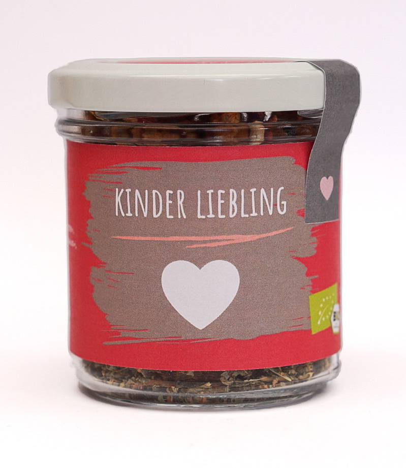 "Bio Tee ""Kinder Liebling"""