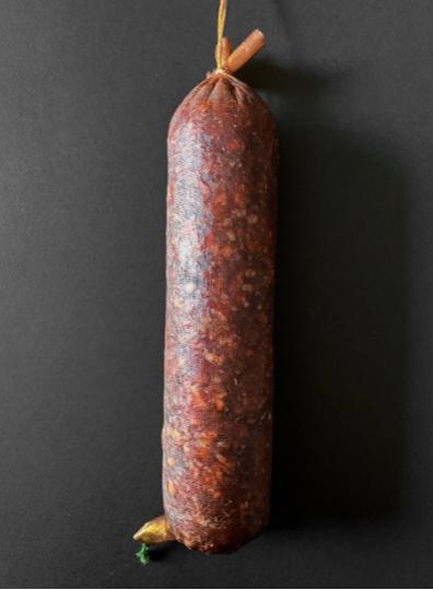 Salami vom Limousin Rind